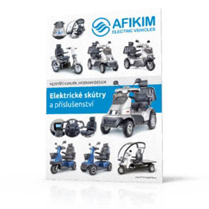 Prohlédněte si on-line katalog Afikim 2018