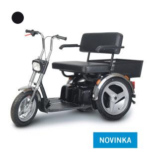 Afiscooter SE / dvousedadlový